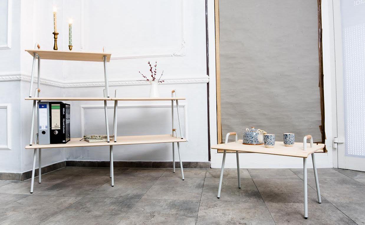 Table Ware Rexforth